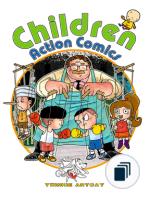 Children Action Comics