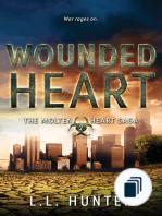 Molten Heart Saga