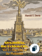 Alexandria, the Golden City
