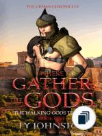 The Walking Gods Trilogy