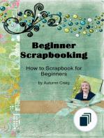 Scrapbooking Series