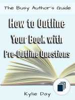 The Busy Author's Guide