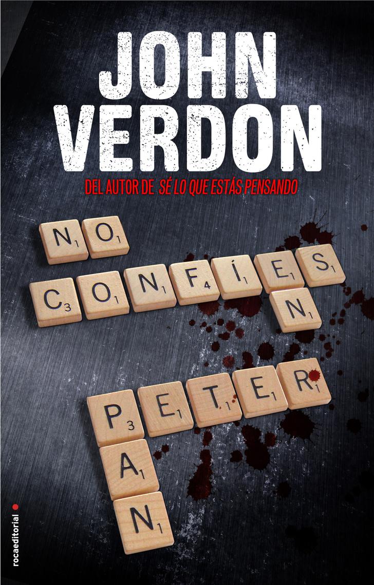 Serie David Gurney by John Verdon Book Read Online