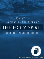 Apostolic Training Series