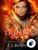 Trinity (Books 1-3)