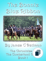 The Chronicles of the Cumberland Guard