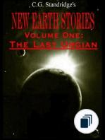 C.G. Standridge's New Earth Stories