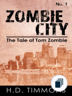 The Tale of Tom Zombie
