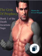 The Death Incarnate Saga