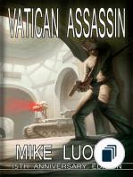 The Vatican Assassin Trilogy