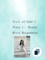 Girls of Gabe's Place