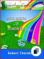 Rainbow Road Chapter Books for Children