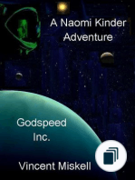 Naomi Kinder SF Adventures