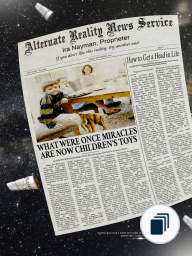 The Alternate Reality News Service