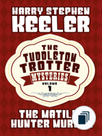 The Tuddleton Trotter Mysteries