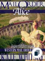 Western Mail Order Brides