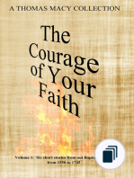 Courage of Your Faith