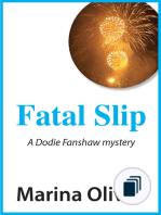 Dodie Fanshaw Mysteries