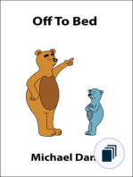 Brown Bear And Blue Bear