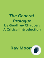 Crtical Introduction