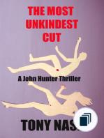 John Hunter mysteries
