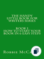 The Handy Little Book for Writers