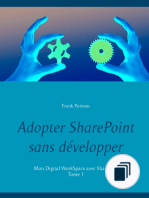 Adopter sharepoint sans developper