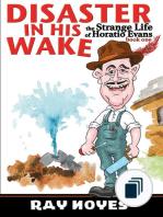 The Strange Life of Horatio Evans