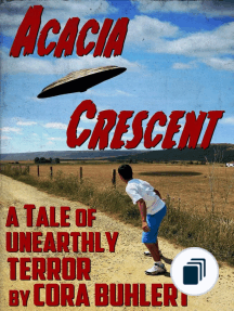 The Day the Saucers Came...