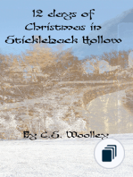 The Mysteries of Stickleback Hollow