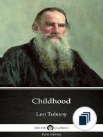 Delphi Parts Edition (Leo Tolstoy)