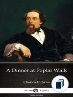 Delphi Parts Edition (Charles Dickens)