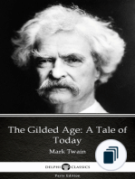 Delphi Parts Edition (Mark Twain)