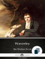 Delphi Parts Edition (Sir Walter Scott)