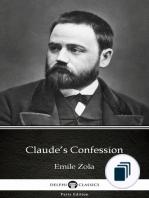 Delphi Parts Edition (Emile Zola)