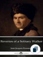 Delphi Parts Edition (Jean-Jacques Rousseau)