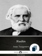 Delphi Parts Edition (Ivan Turgenev)