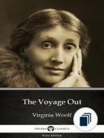Delphi Parts Edition (Virginia Woolf)