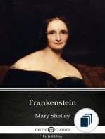 Delphi Parts Edition (Mary Shelley)
