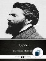 Delphi Parts Edition (Herman Melville)