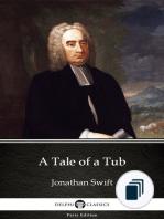 Delphi Parts Edition (Jonathan Swift)