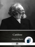 Delphi Parts Edition (Henrik Ibsen)