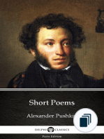 Delphi Parts Edition (Alexander Pushkin)