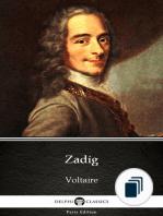 Delphi Parts Edition (Voltaire)