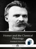 Delphi Parts Edition (Friedrich Nietzsche)