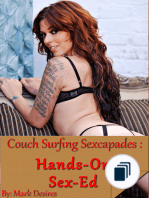 Couch Surfing Sexcapades
