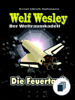 Welf Wesley - Der Weltraumkadett