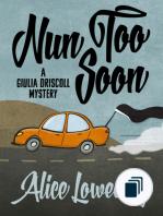 Giulia Driscoll Mystery Series