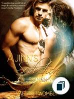 A Jinn's Seduction