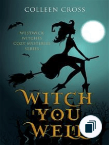Westwick Witches Cozy Mysteries series
